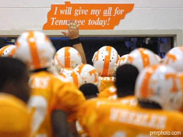 Tennessee Football Traditions
